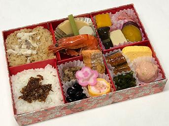 宴弁当 ¥1,404
