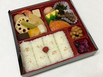 幕の内弁当 ¥1,080