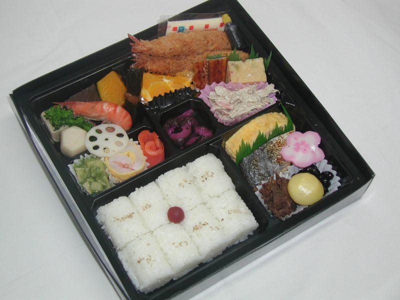 大箱弁当 ¥1,620〜